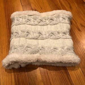 Sonoma Super Soft Neck Warmer